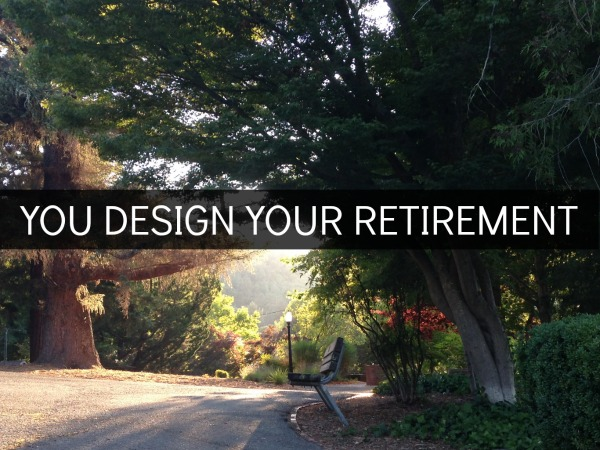 BUILD YOUR OWN PENSION